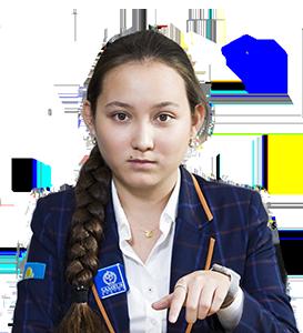 Abdumalik, Zhansaya