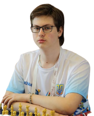 Shevchenko, Kirill