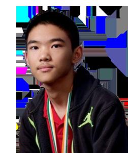 Xiong, Jeffery