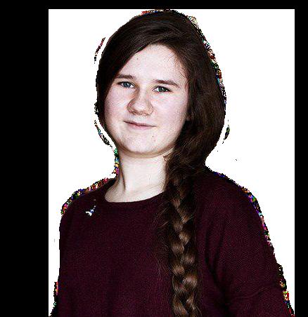 Shuvalova, Polina