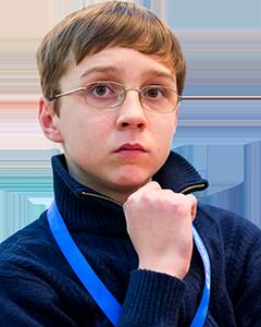 Smirnov, Anton