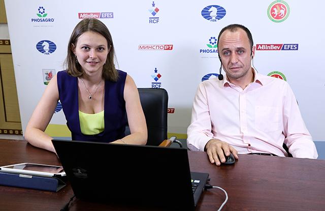 m 20190610 R09 564 Anna Muzychuk Miroshnichenko Eteri Kublashvili