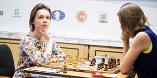 s 20190531 Kazan Women Candidates R01021-272 Anna Mariya Muzychuk UKRAINE