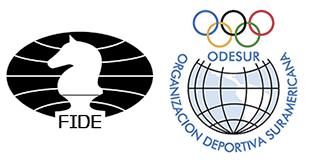 s FIDE ODESUR