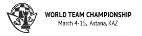 World Team Championship 2019