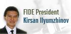 FIDE President
