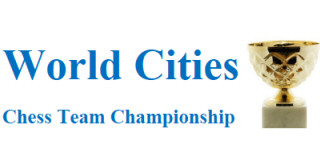 World Cities 2012