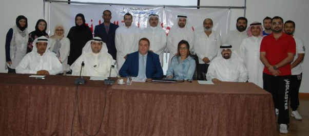 FIDE Arbiters seminar Kuwait - photo