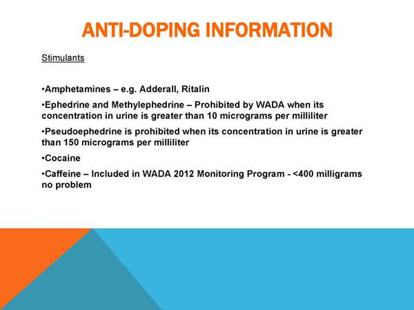 Chess Anti-Doping Education Page 3