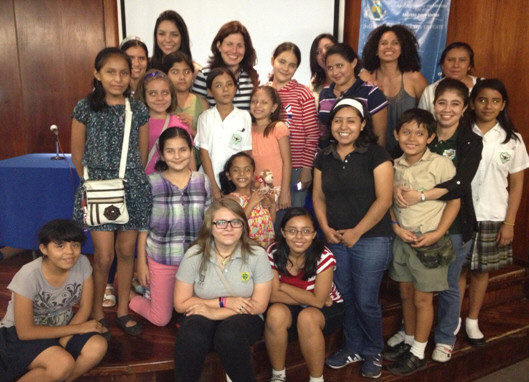 Conference Women in Chess - Mexico