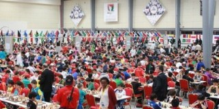World Youth Chess Championships id