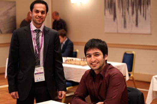 Vladimir Kramnik wins the 2013 FIDE World Cup