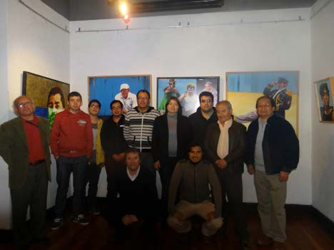 FIDE International Organizers Seminar in Antofagasta, Chile