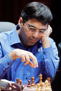Viswanathan-Anand IND