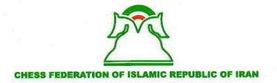 IranCF logo