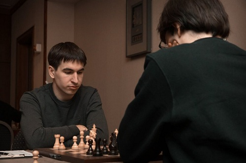 Andreikin - Vachier-Lagrave