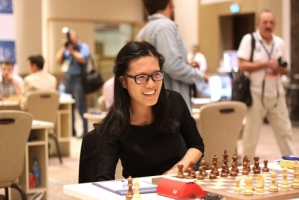 Hou Yifan to play tie-break with Shakhriyar Mamedyarov