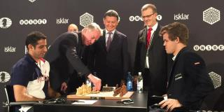 FIDE World Rapid Chess Championship 2015