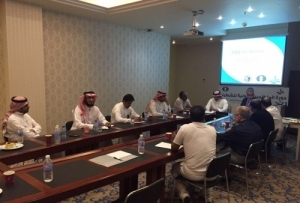 FIDE IOSeminar Riyadh2016 2