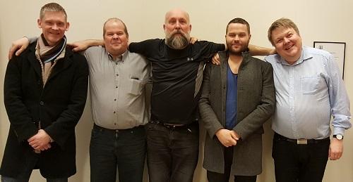 IO Seminar in Reykjavik