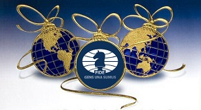FIDE Seasons Greetings