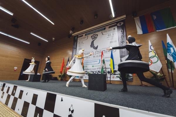 Opening ceremony 10