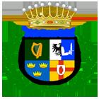 Irish Chess Union Logo
