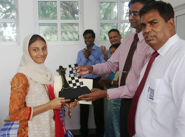 Womens National Winner