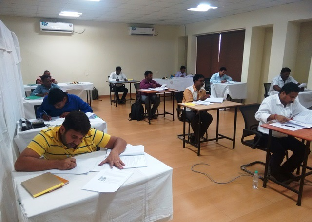 FIDE ARB Seminar in Bhubaneswar India 2