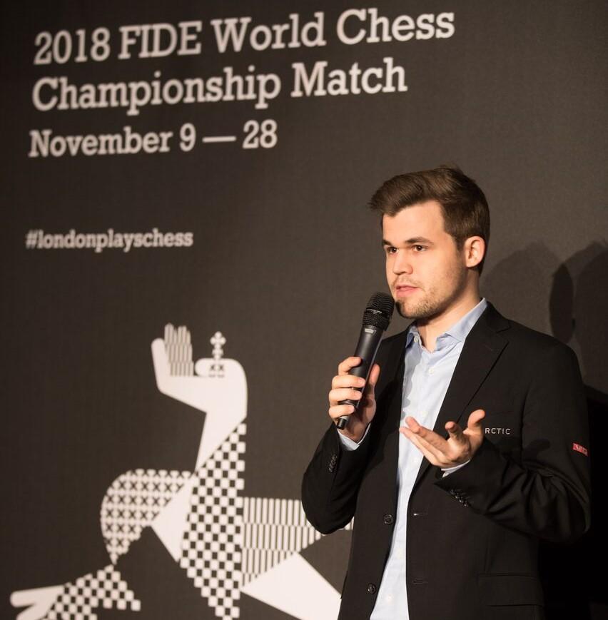 Carlsen London