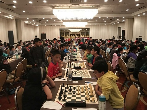 North American Youth Championship 2017 2
