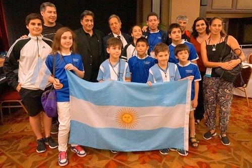Panamerican Youth Championship 2017