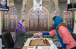 r 20170227 teheran wwc final g1 7923 Anna Muzychuk Tan Zhongyi UKRAINE CHINA