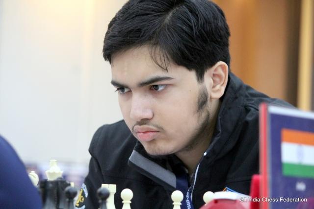Aryan Chopra