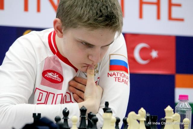 Sergei Lobanov