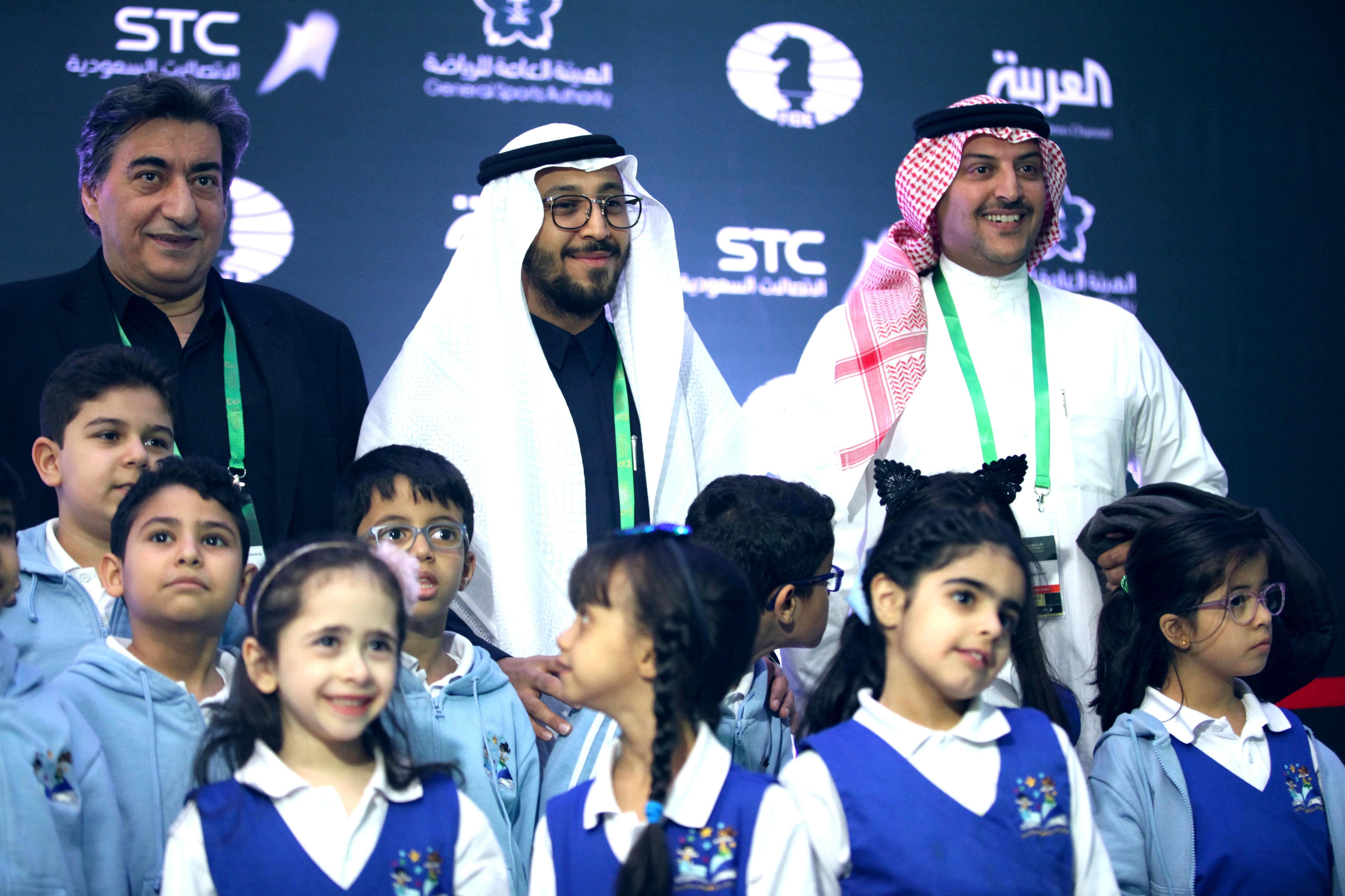 FIDE KSA