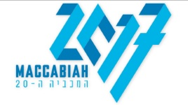 20th Maccabiah