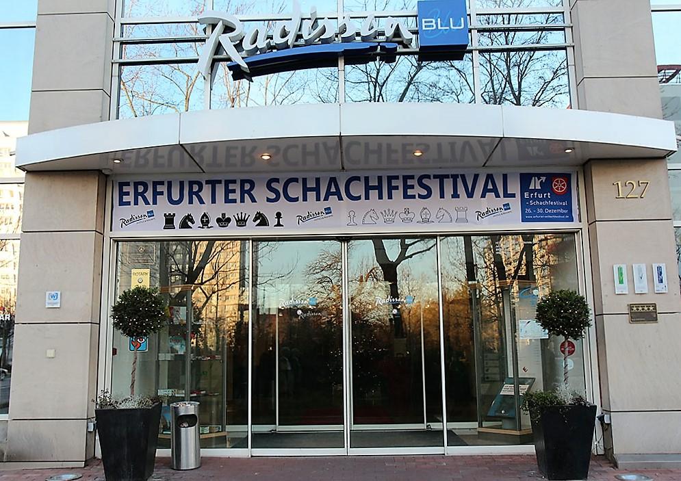 """Erfurt"""