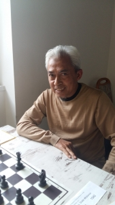 TARIMO D. Widiarso INA