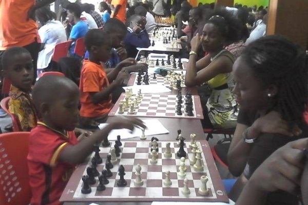 National Chess League 2