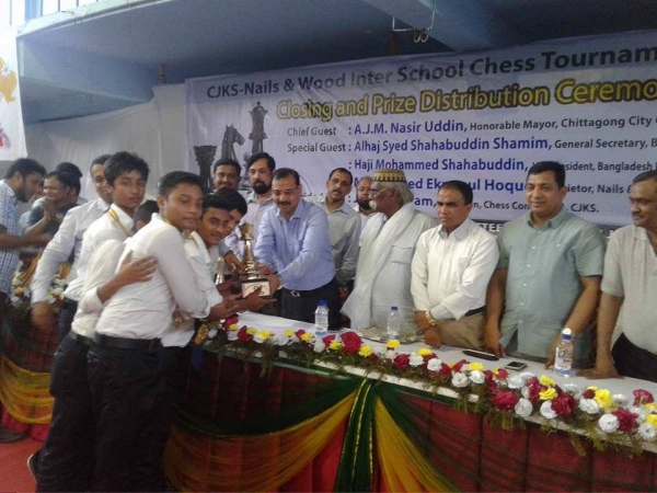 Prize Distribution ceremony-1