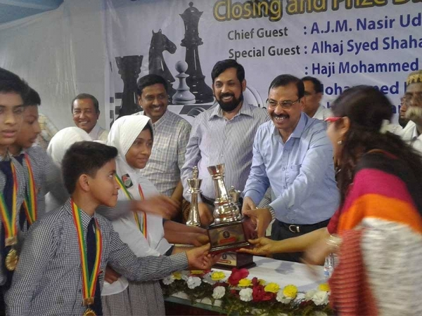Prize Distribution ceremony-2