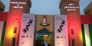 FIDE World Chess Sharjah Grand Prix id