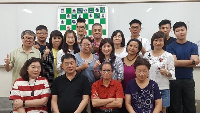FIDE ARB Seminar in Taiwan Chinese Taipei