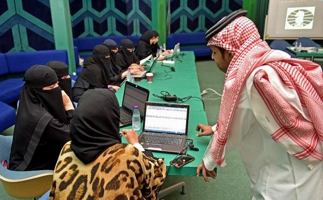 FIDE IO Seminar in Dammam KSA 3