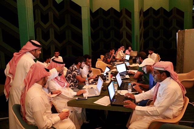 FIDE IO Seminar in Jeddah Saudi Arabia 3