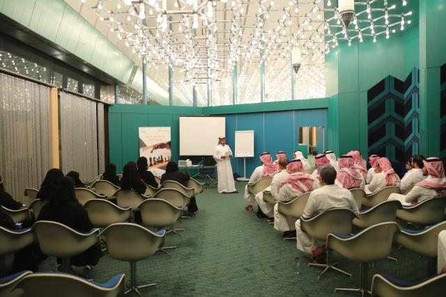 FIDE IO Seminar in Riyadh 2