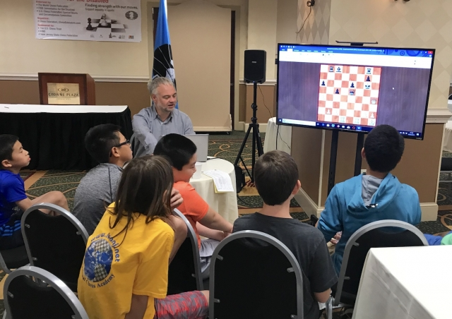 2nd FIDE World Junior Chess Championship for the Disabled  4
