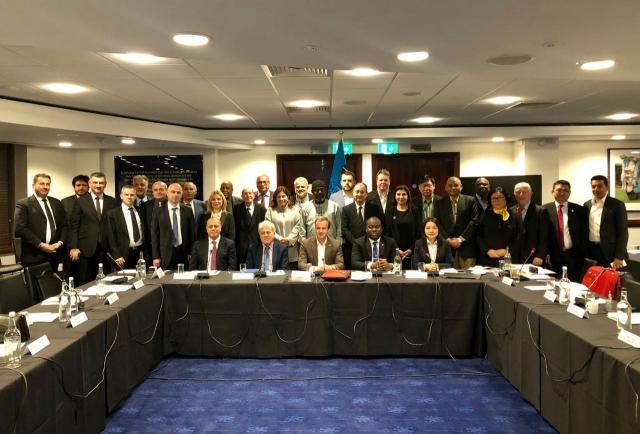 FIDE 4PB2018 London 1