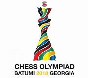 Olympiad Logo